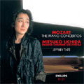 Mozart: Piano Concertos No.5, 6, 8, 9, 11-27, Rondo K.382