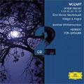 Mozart: 6 Divertimenti K.136-138, 251, 247, 287, Eine Kleine Nachtmusik, Adagio & Fuge K.546