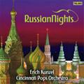 Russian Nights -Glinka/Ippolitov-Ivanov/Prokofiev/etc:Erich Kunzel(cond)/Cincinnati Pops Orchestra