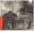 Durufle: Requiem / Bill Ives(cond), The Choir of Magdalen College, English Sinfonia