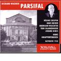 Wagner: Parsifal (1958) / Hans Knappertsbusch(cond), Bayreuth Festival Orchestra & Chorus, Hans Beirer(T), Regine Crespin(S), etc