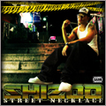 STREET NECKLACE(SHIZOO BEST版 MIX CD)<完全生産限定盤>