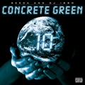 CONCRETE GREEN 10<完全生産限定盤>
