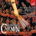 Bizet: Carmen (1977) / Yuri Simonov(cond), Bolshoi Theatre Orchestra & Chorus, Elena Obraztsova(Ms), Vladimir Atlantov(T), etc