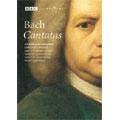 Bach: Cantatas/ Magdalena Kozena