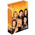 フレンズIX DVDコレクターズセット 2(3枚組)<ナイン・シーズン>