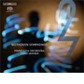 Beethoven: Symphonies No.2 Op.36, No.7 Op.92