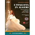 Rossini: L'Italiana in Algeri / Donato Renzetti, Orchestra del Teatro Comunale di Bologna, etc
