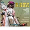 Rossini : Il Turco in Italia (8/15-18/2007) / Antonello Allemandi(cond), Bolzano-Trento Haydn Orchestra, Prague Chamber Chorus, etc