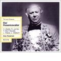R.Strauss: Der Rosenkavalier (2/22/1957) / Artur Rodzinski(cond), Orchestra Sinfonica Nazionale della RAI, Hilde Zadek(S), Ludwig Weber(Bs), etc