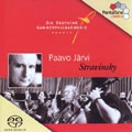 "Stravinsky: L'Histoire Du Soldat, Ragtime, Concerto ""Dumbarton Oaks"", etc"
