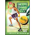 Billy's Bootcamp Elite:Mission Three - Rock Solid Abs