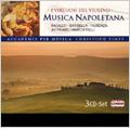 Musica Napoletana - I Virtuosi del Violino / Christoph Timpe, Accademia per Musica Roma