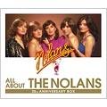 オール・アバウト・ザ・ノーランズ  [3CD+DVD]<完全生産限定盤>