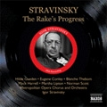 Stravinsky: The Rakes Progress -Mark Obert-Thorn Reproduced (3/1, 8, 10/1953) / Igor Stravinsky(cond), Metropolitan Opera Orchestra & Chorus, etc