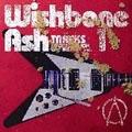 TRACKS -WISHBONE ASH LIVE HISTORY Vol.1<初回生産限定盤>