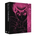 幽☆遊☆白書 Blu-ray BOX 1 [Blu-ray Disc+DVD]
