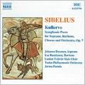Sibelius: Kullervo Symphony