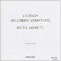 J.S.バッハ:ゴルトベルク変奏曲BWV988