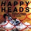 HAPPY HEADS