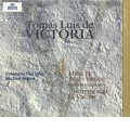 T.L.de Victoria: Vol.4 - Missa de Beata Virgine & Motets for the Virgin / Michael Noone, Ensemble Plus Ultra