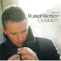 Outside In -La Califfa, One More Time, Amazing Grace, etc / Russell Watson(vo)
