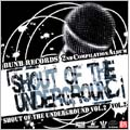 SHOUT OF THE UNDERGROUND Vol.2