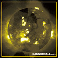 CANNON BALL vol.3