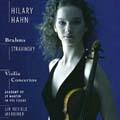 Brahms, Stravinsky: Violin Concertos / Hahn, Marriner, ASMF