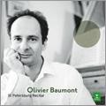 Olivier Baumont - St. Petersburg Recital