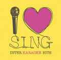 I LOVE SING -INTERNATIONAL KARAOKE HITS-