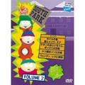 サウスパーク DVD VOL.2<期間限定特別価格盤>