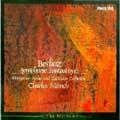 ベルリオーズ:幻想交響曲<初回生産限定盤>