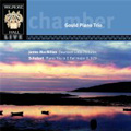 J.Macmillan: 14 Little Pictures; Schubert: Piano Trio D.929 / Gould Piano Trio