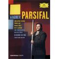 Wagner: Parsifal -Complete / Bernard Haitink, Zurich Opera Orchestra & Chorus, Christopher Ventris, Yvonne Naef, etc