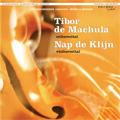 Tibor De Machula Cello Recital<限定盤>