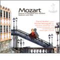 Mozart: Oboe Quintet KV.516, Oboe Quartet KV.370, Flute Quartets KV.285, KV.171