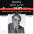 Haydn: Die Schopfung (12/21/1957) / Joseph Keilberth(cond), WDR Symphony Orchestra & Chorus, Annelies Kupper(S), etc