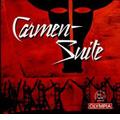 Bizet/Shchedrin: Carmen Suite / Sergei Skripka, Zhukovsky Symphony Orchestra