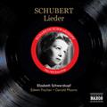 Great Singers Schwarzkopf - Schubert: Lieder (1952-1954) / Elisabeth Schwarzkopf(S), Herbert von Karajan(cond), Philharmonia Orchestra, etc