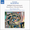 Koehne:Elevator Music/Inflight Entertainment/Unchained Melody/Powerhouse:Diana Doherty