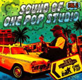 Sly & Robbie and The TAXI Gang Presents SOUND OF ONE POP STUDIO Vol.2