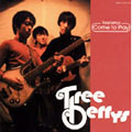 Treeberrys Come To Play<限定盤>