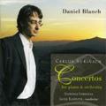 Surinach: Piano Concerto, Conerto for Pianom Strings and Cymbals, Double Concerto / Daniel Blanch, Joan Manuel Romani, Jacek Kaspszyk, Sinfonia Varsovia