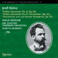 Romantic Violin Concerto Vol 3 - Jenoe Hubay / Shaham, et al