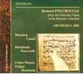 パイプオルガンの昔日と現在 - 中世, バロック, そして... / ベルナール・フォクルール