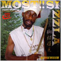 MOST!!SIZZLA/Mixed By Kyo-ko(In The Mood)