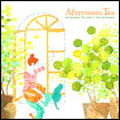 AFTERNOON TEA MUSIC FOR BLOOMING