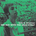 THE BOY WITH THE ARAB STRAP <初回限定盤>