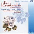 Strauss, R: (Der) Rosenkavalier  / Erich Kleiber, Vienna Philharmonic Orchestra